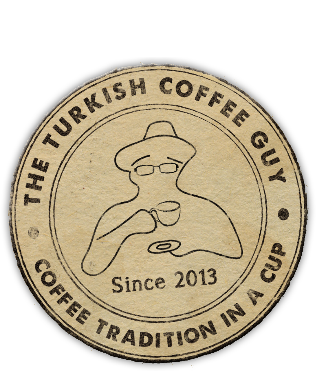 The Turkish Coffee Guy